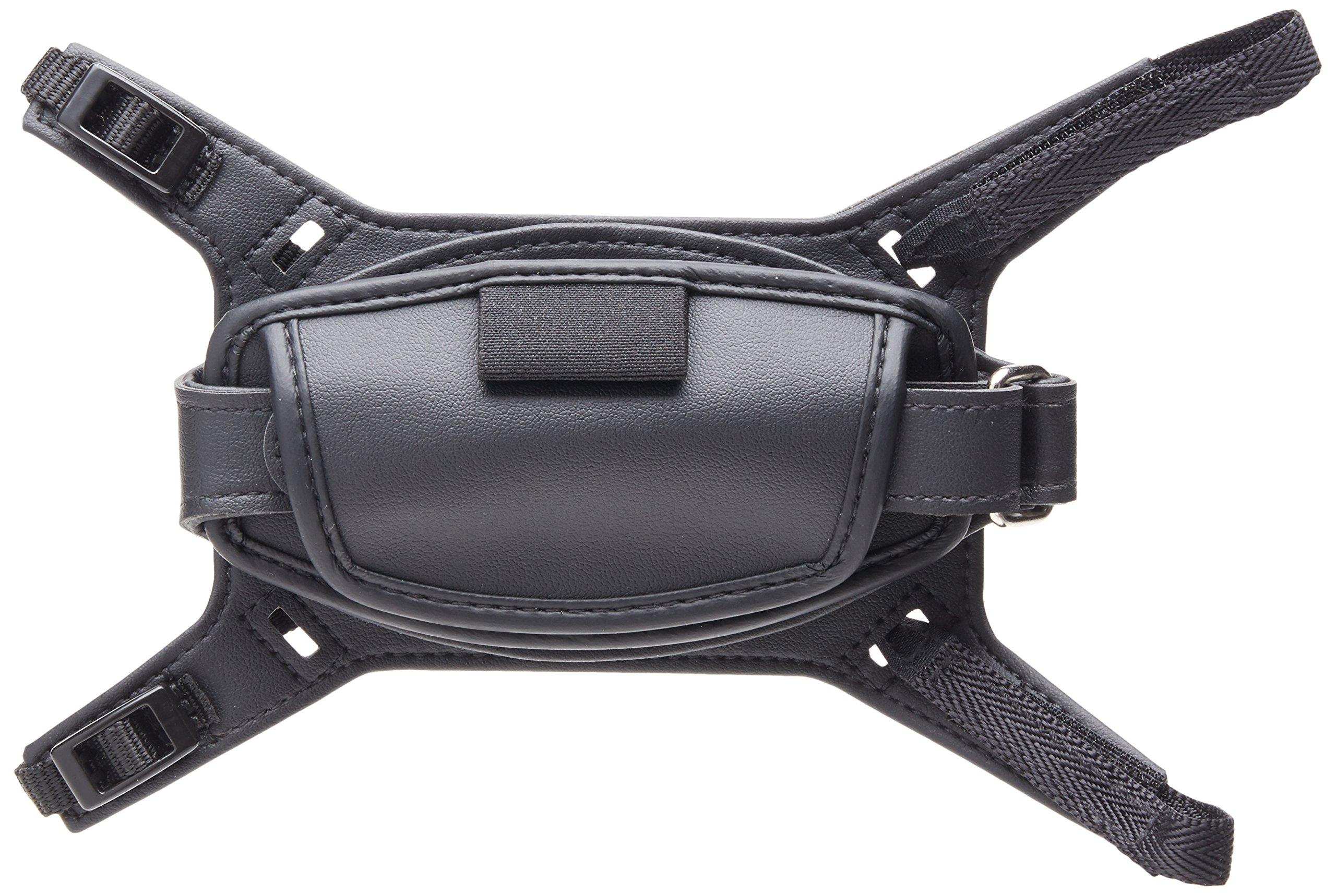 Panasonic - Hand Strap - Black - for Toughpad Fz-M1 (FZ-VSTM12U)