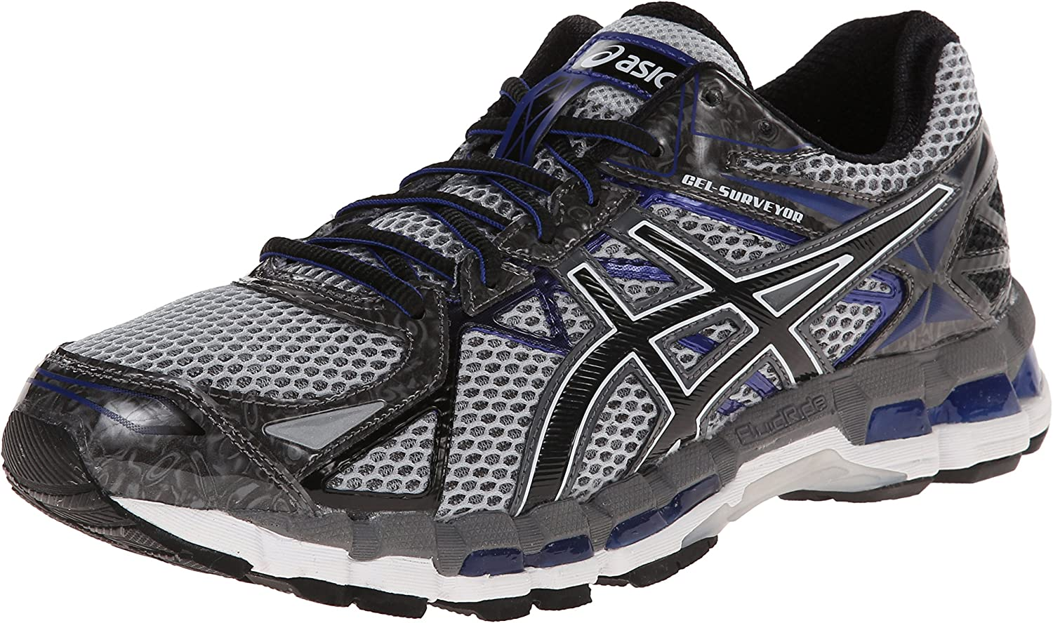 ASICS Men's GEL-Surveyor 3 Running Shoe
