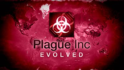 Plague Inc: Evolved [Online Game Code]