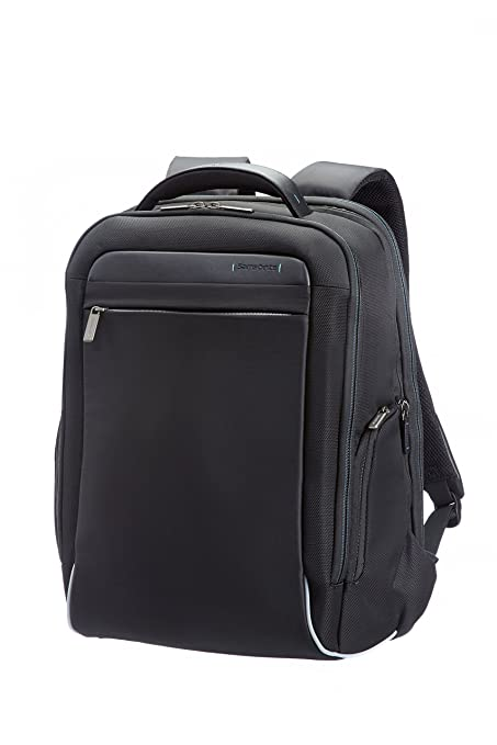"16 opinioni per Samsonite Zaino Spectrolite Laptop Backpack 16"" Exp 23 liters Nero (Black)"