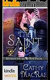 World of de Wolfe Pack: The Saint (Kindle Worlds Novella)