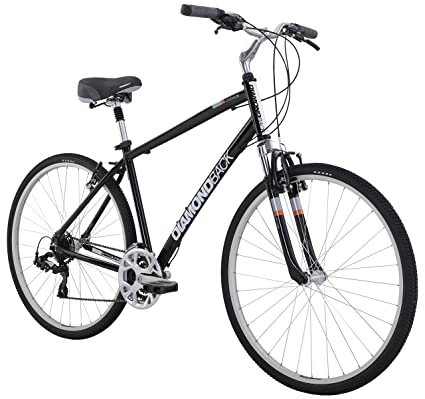 ee1b95d37b2 Amazon.com : Diamondback Bicycles Edgewood Complete Hybrid Bike ...