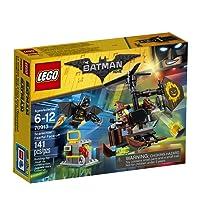 LEGO Juego de Construcción The Batman Movie, Batalla contra el Espantapájaros (70913)