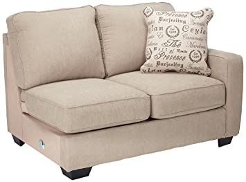Amazon.com: Ashley diseño muebles Signature – alenya Brazo ...