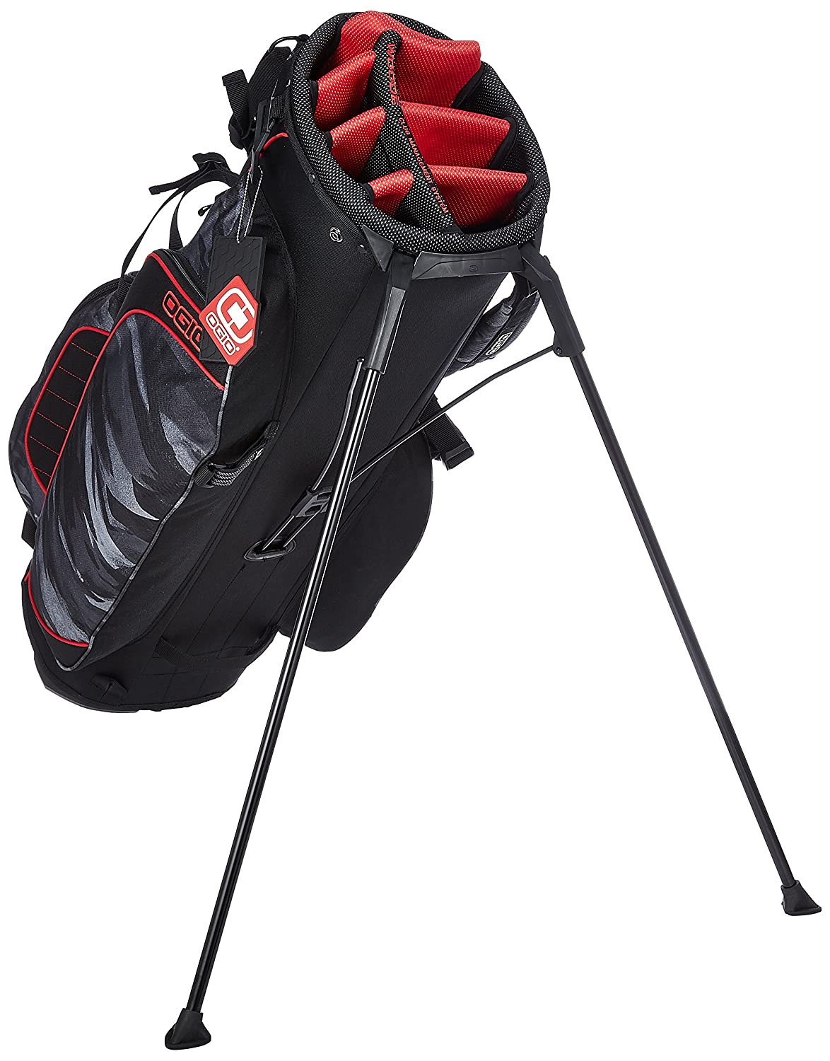 Amazon.com: Ogio Golf 2017 Stinger bolsa de soporte: Sports ...
