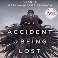 This Accident of Being Lost