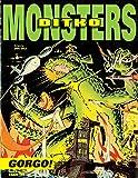 Ditko's Monsters: Gorgo! (Ditko Monsters)