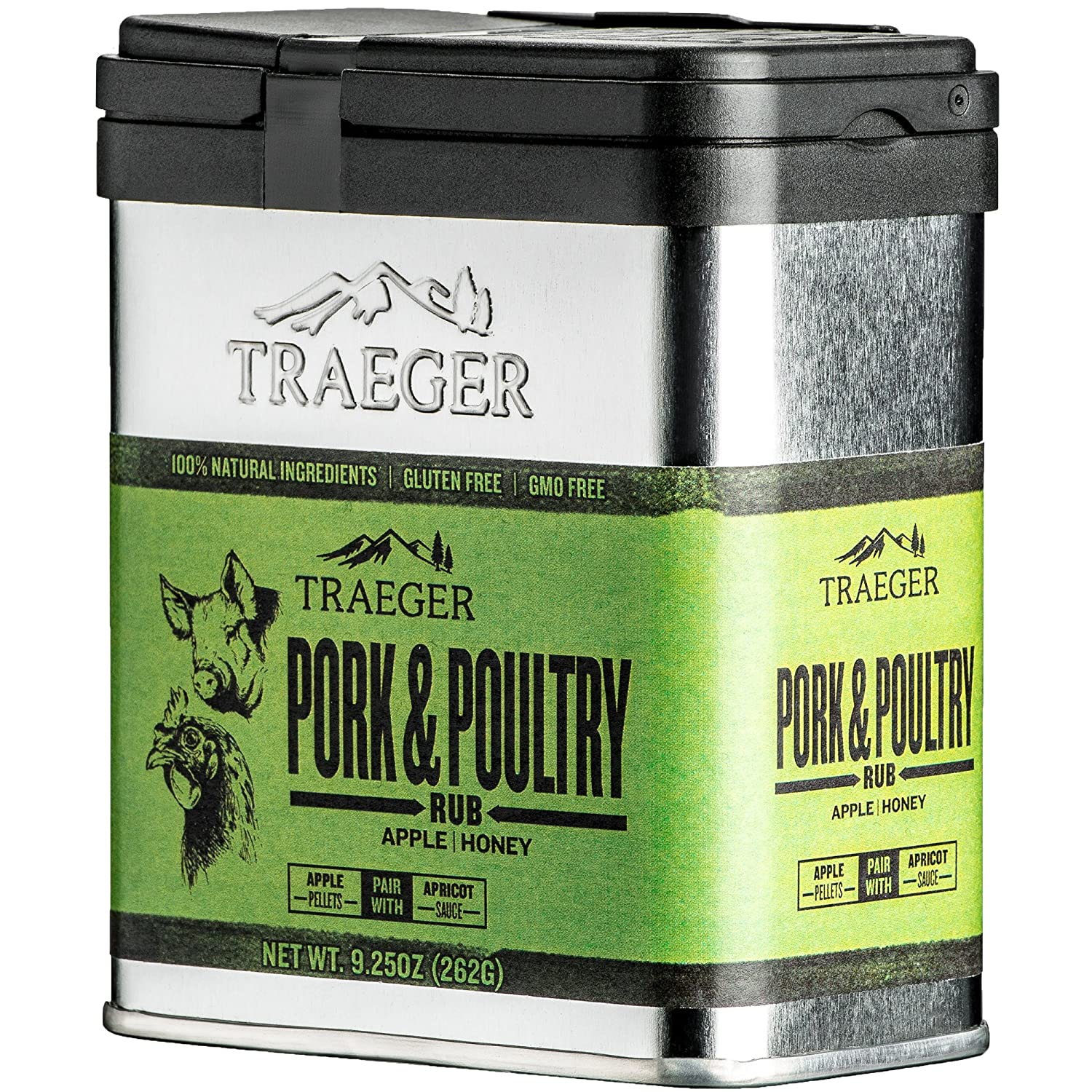 Traeger Grills SPC171 Pork and Poultry Rub