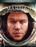 The Martian [Blu-ray 3D+ Digital Copy] (Bilingual)