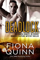 Deadlock (Uncommon Enemies Book 3) Kindle Edition