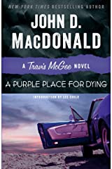 A Purple Place for Dying: A Travis McGee Novel Kindle Edition