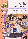A Ilha do Tesouro - Coleção Reencontro Infantil