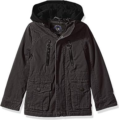 Urban Republic Girls Cotton Twill Jacket