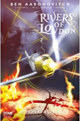 Rivers of London: Action At A Distance #1 Kindle Edition