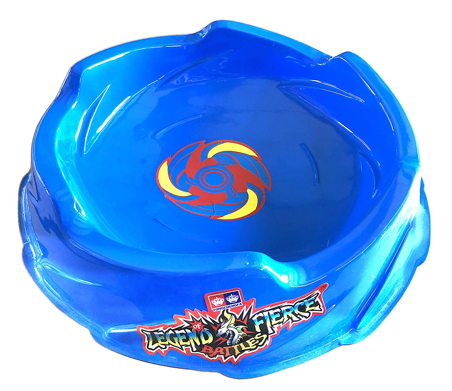 Beyblade Stadium Blue Beystadium Battle Arena BeyZing