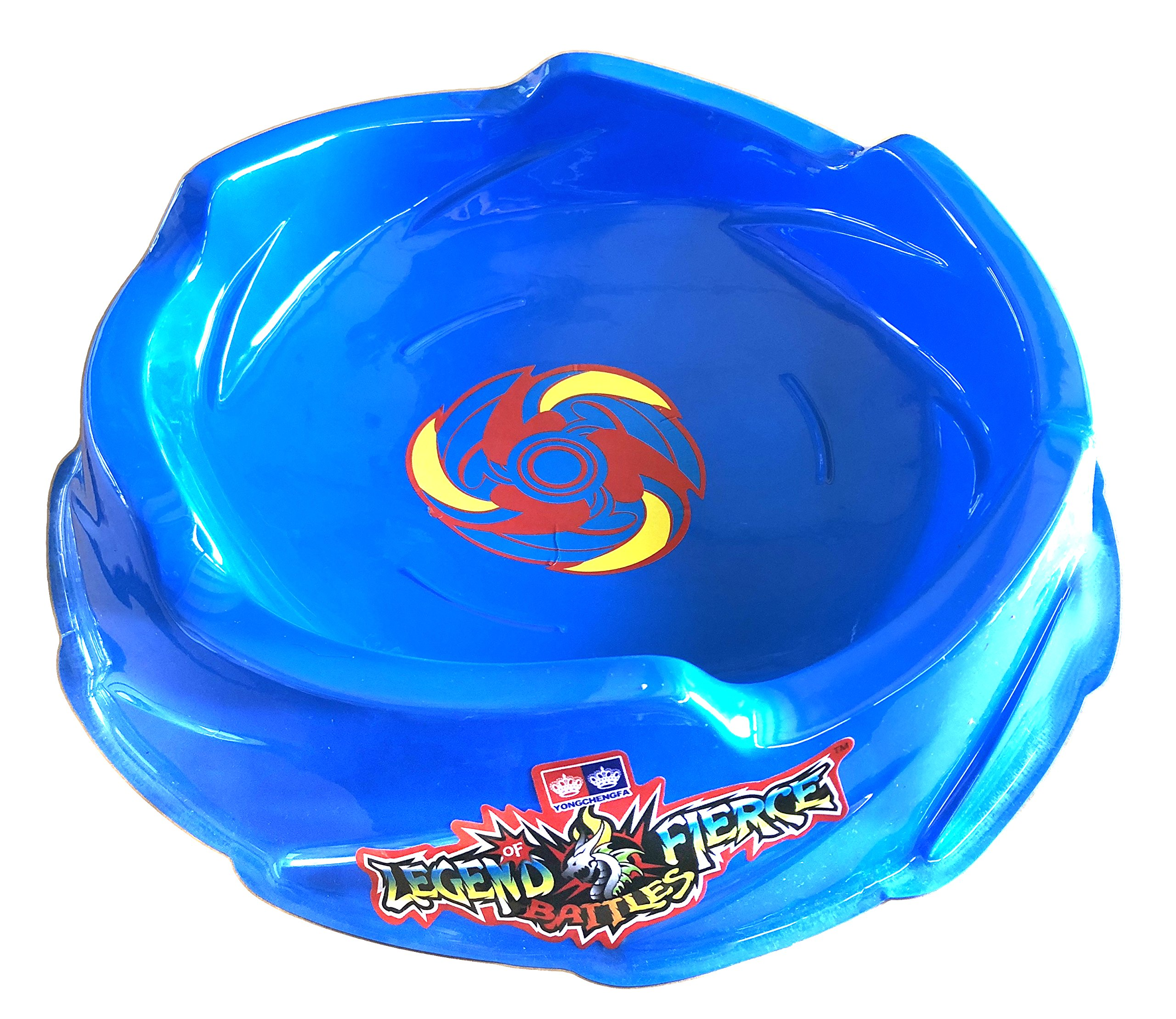 Beyblade Stadium Blue Beystadium Battle Arena