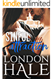 Sinful Attraction: An Opposites Attract Romance