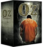 Oz - L'intégrale [DVD]