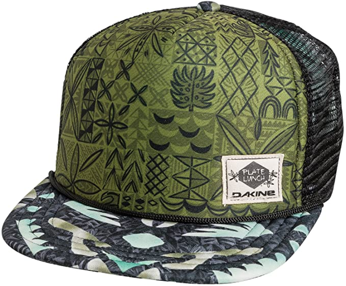 24243625 DAKINE Plate Lunch Trucker Hat: Amazon.ca: Clothing & Accessories