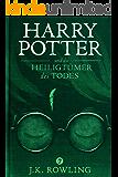 Harry Potter und die Heiligtümer des Todes (Die Harry-Potter-Buchreihe) (German Edition)