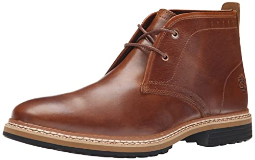8b6af55a9729 Timberland Men s West Haven Plain Toe Chukka Boot
