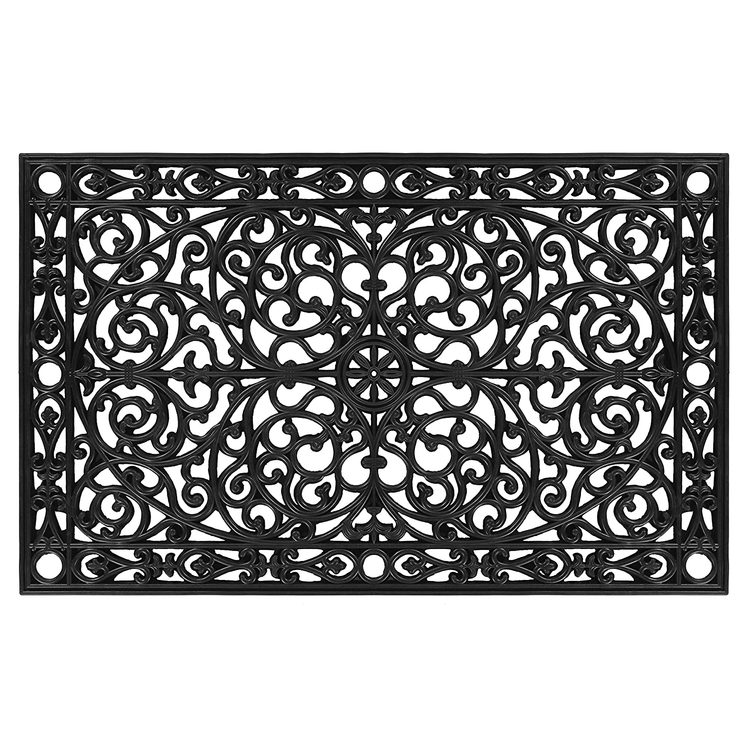 9. Home & More 900223048 Gatsby Doormat, 2'6