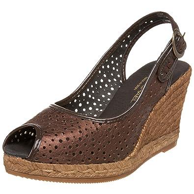 396e4d8fbb9 Amazon.com | Eric Michael Women's Ali Espadrilles | Heeled Sandals