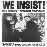 We Insist-Freedom Suite [12 inch Analog]