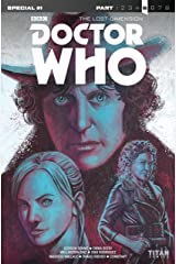 Doctor Who: The Lost Dimension Special #1 Kindle Edition