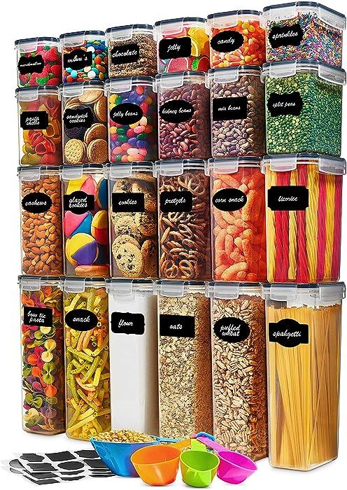 Top 10 Stackabl Food Cup Container