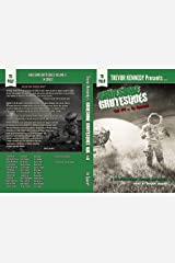 Gruesome Grotesques Volume 4 ... In Space! Kindle Edition