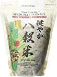 Nishimoto Trading Co., Sukoyaka 8 Grain Mix with Sprouted Brown Rice, 2 lb