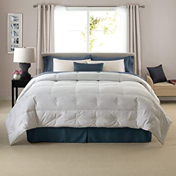Pacific Coast Grand Down Comforter 230 Thread Count 550 Fill Power Down    King/CalKing