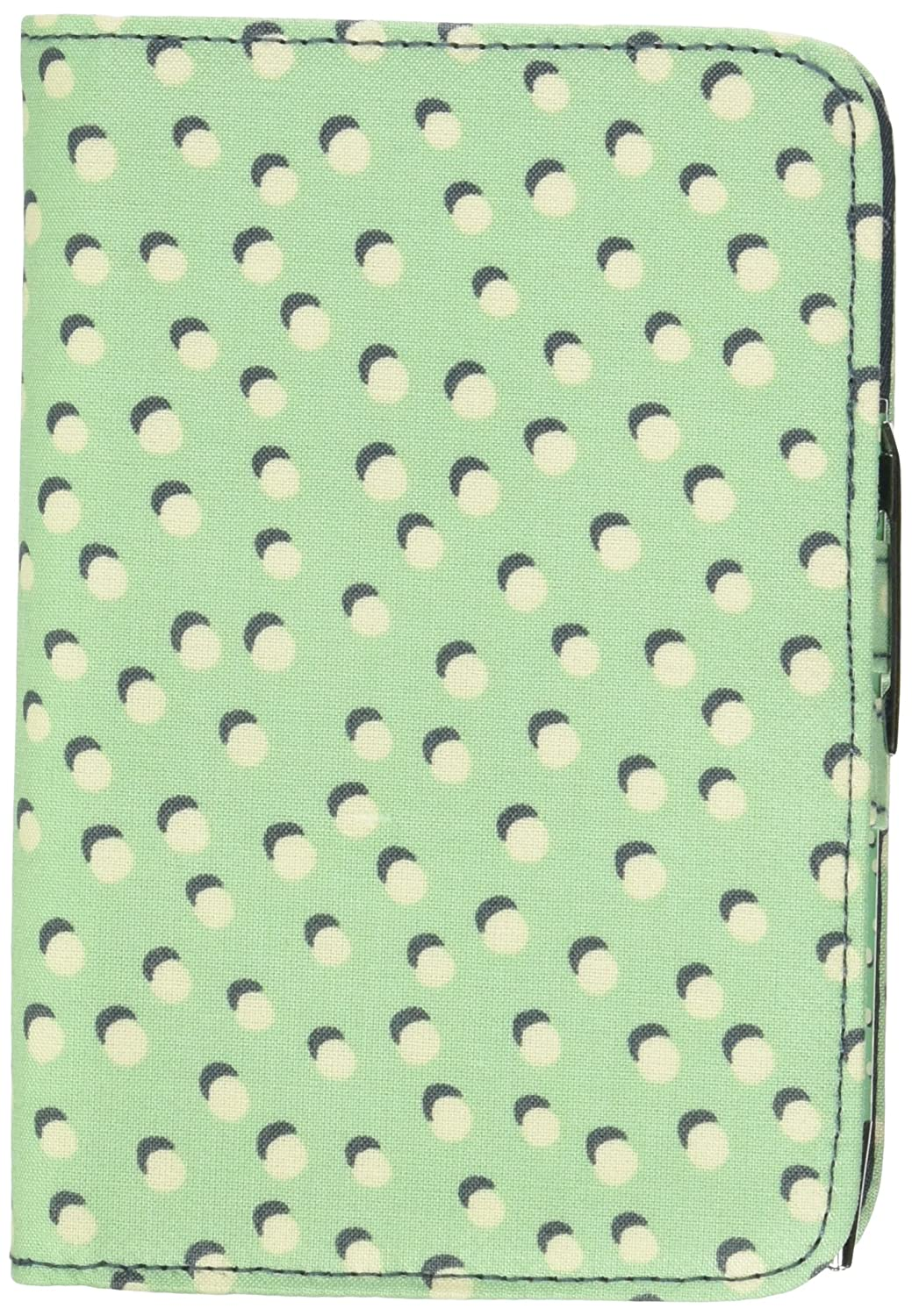 b393fd0162 Amazon.com   Vera Bradley Fabric Journal in Nomadic Dots (15693-587)    Office Products