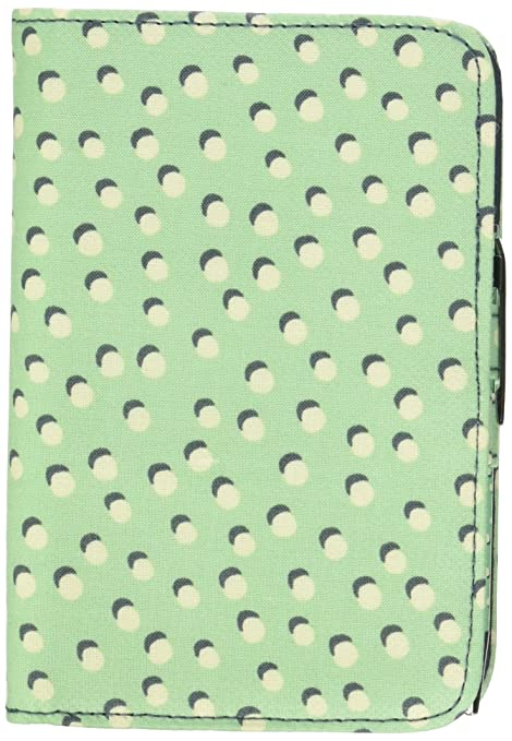 Amazon.com   Vera Bradley Fabric Journal in Nomadic Dots (15693-587)    Office Products d7e73d003a447