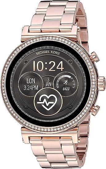 : Kors Access MKT5063 Reloj de pantalla táctil