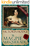 The Magpie Masquerade: Parts 1-6 and Bonus Story