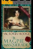 The Magpie Masquerade: Parts 1-6 and Bonus Story