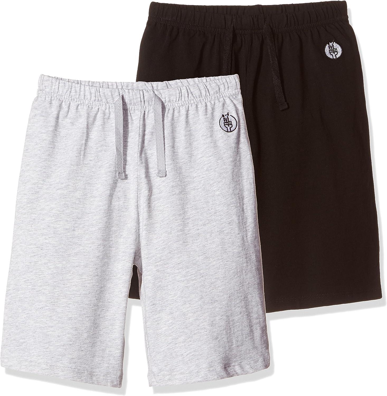 Kid Nation Boys' Leggings: Clothing