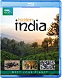BBC Earth - Hidden India [ 2016 ] Blu-Ray