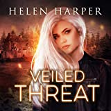 Veiled Threat: Highland Magic, Book 3