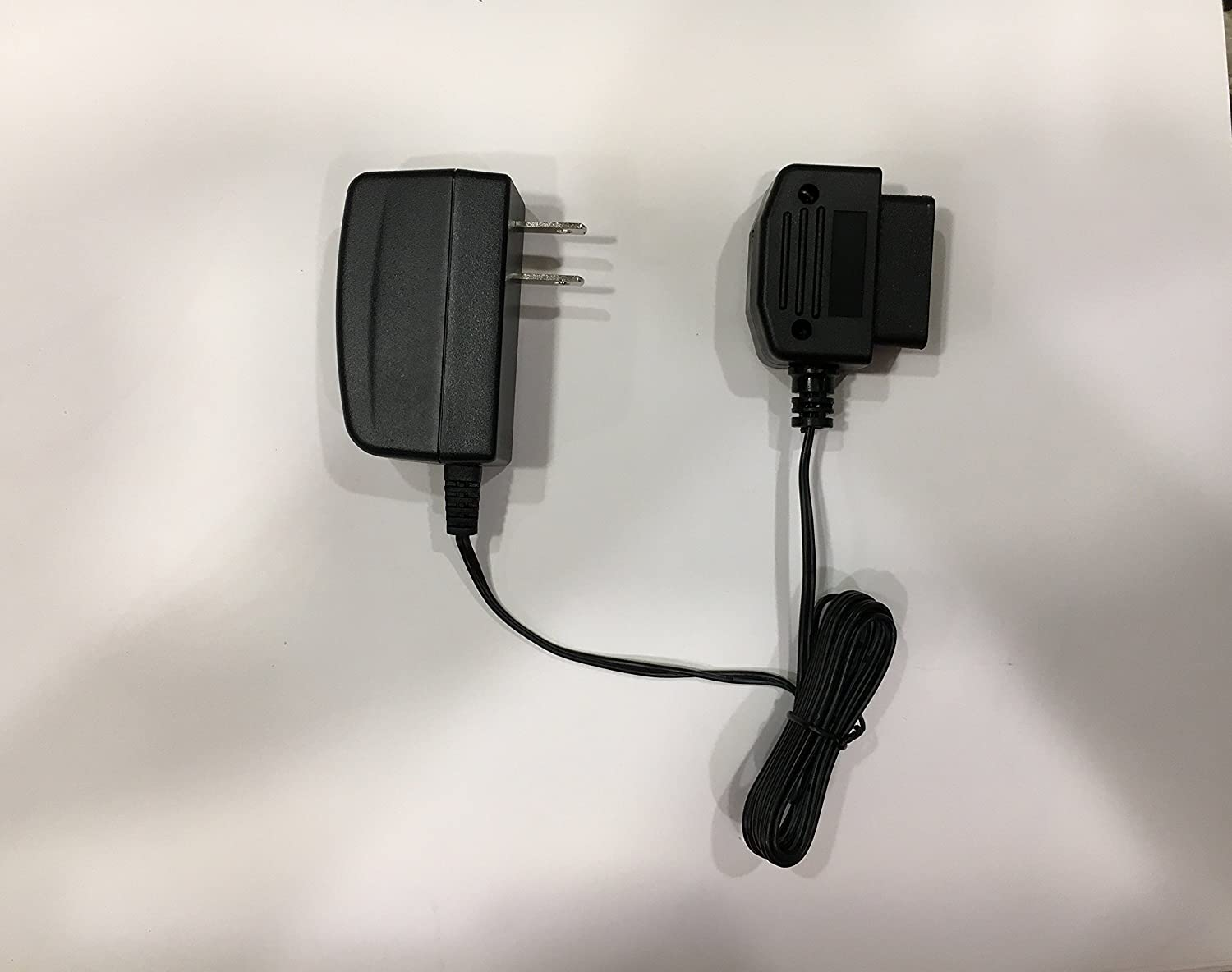 AC Adapter for T-Mobile SyncUp Drive OBD II LTE Wi-Fi Hotspot Device