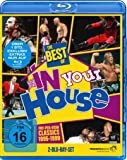 The Best Of In Your House [Blu-ray]
