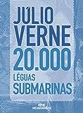 20.000 Léguas Submarinas (Júlio Verne)