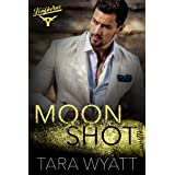 Moon Shot: An Enemies to Lovers Baseball Romance (Dallas Longhorns Book 4)