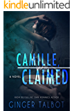 Camille, Claimed (Blue-eyed Monsters Book 3)