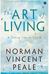 The Art of Living Kindle Edition