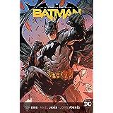 Batman: The Deluxe Edition - Book 5 (Batman (2016-))