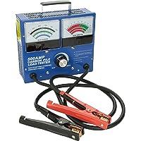FJC 45115500Amp Pila de Carbono Comprobador de batería