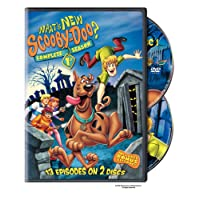 Whats New Scooby-Doo? Complete Season One